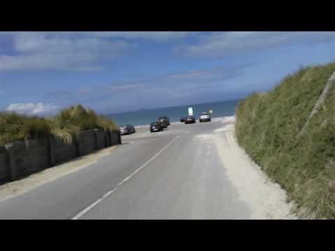 Banna strand beach Co Kerry