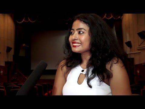 नायिका राजनी केसी - Rajani KC, Nepali Actress