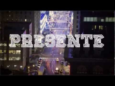 Teaser EMPIRE STATE OF SORBONNE - ADES  23/11