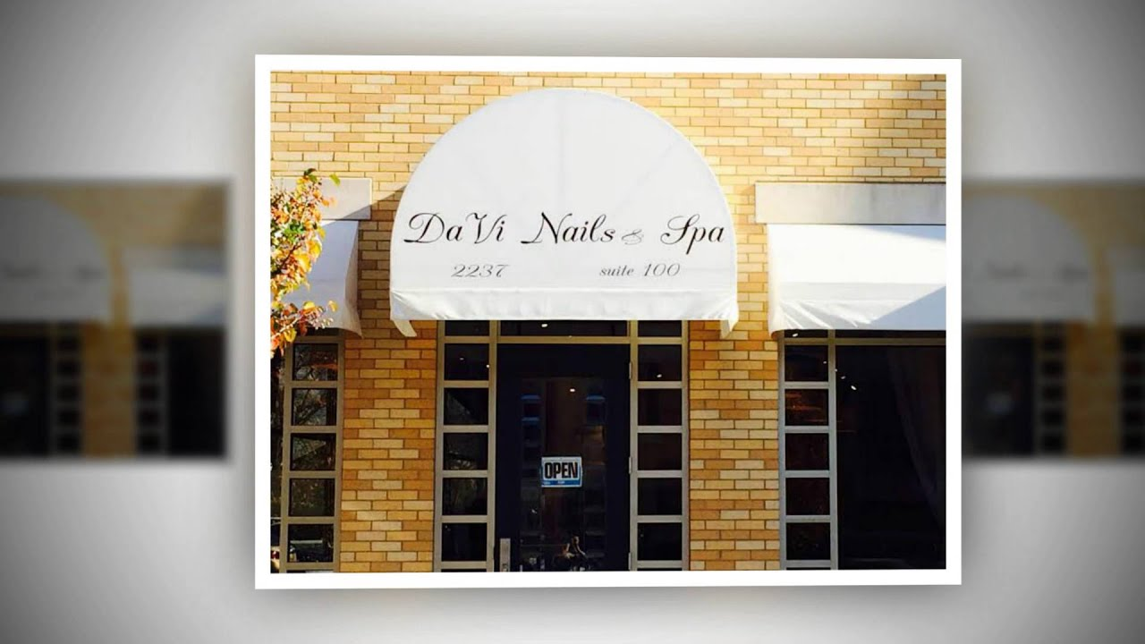Davi Nails & Spa 2237 Wealthy St SE East Grand Rapids Michigan 49506 ...