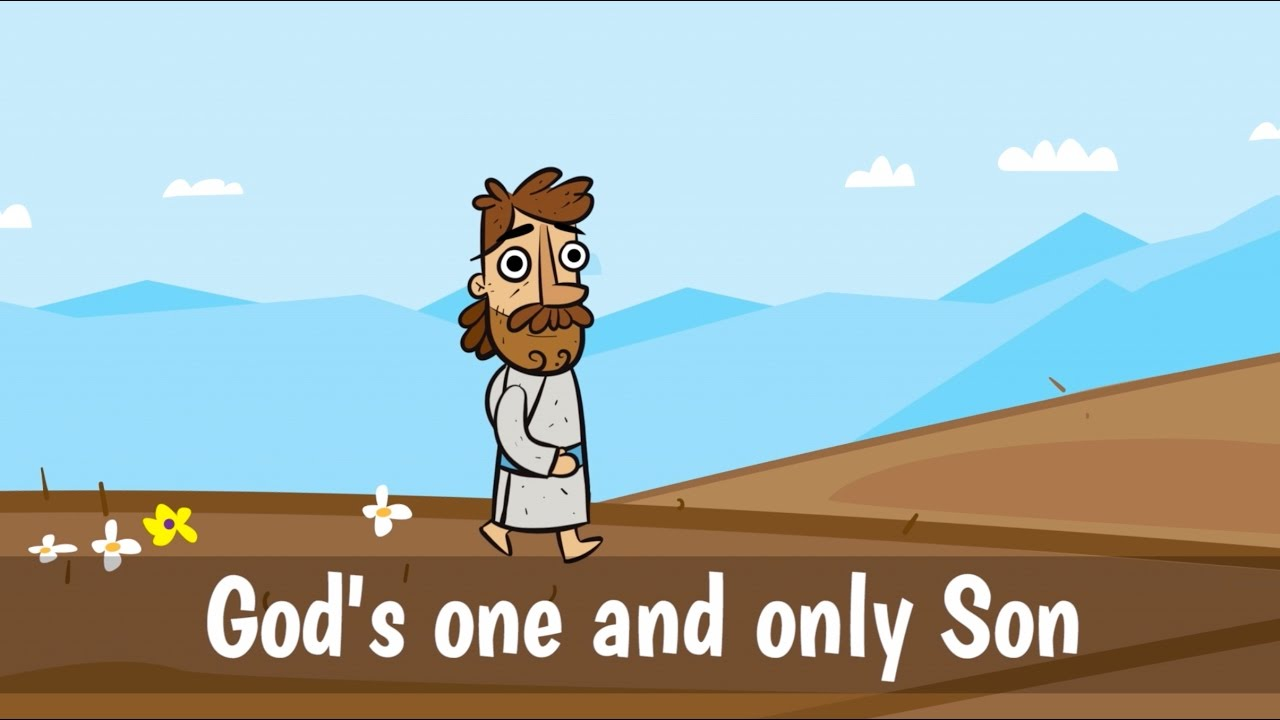 LYRICS (Jesus Song)