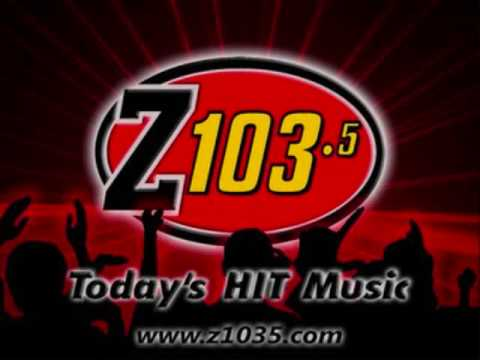 Z103.5 Way Back Play Back