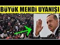 Suriye'de Binlerce Kişi Erdoğan İçin Ayaklandı ! Uyuyan Dev Uyandı..(Hz Mehdi Geliyor)