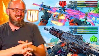 Black Ops 4: Treyarch Revealed The BIGGEST WEAPON UPDATE In Months (Everything That WILL Change)