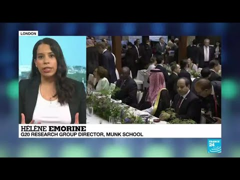 G20 Summit in Osaka, Japan : Trade, Iran, climate change among core issues