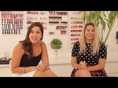 Programa Vittrine com Yes! e Cami Diniz - parte 1 ...