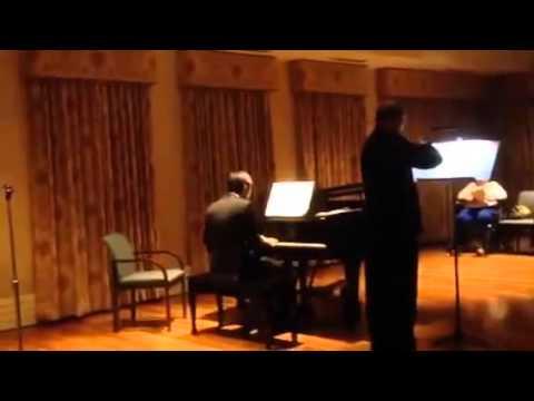 John Williams: Fiddler on the Roof Medley / David Taylor, violin; Brian Lee, piano