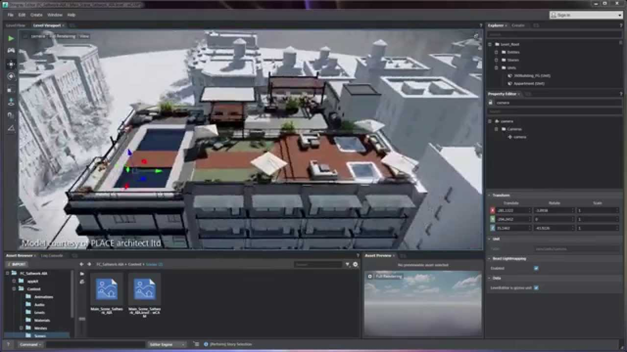 Quick tips 3ds max 2016 ext 1 stingray live link youtube for 3ds max course