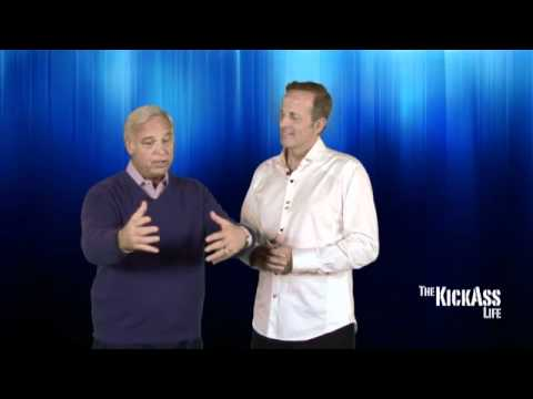 Jack Canfield and David Wood discuss what it's like to live The ...