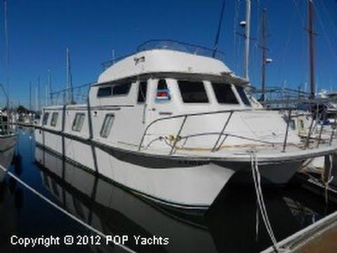 1973 Carri-craft Blue Water 57, Seattle Washington - boats.com