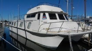[UNAVAILABLE] Used 1971 Carri Craft 57 in Brisbane, California
