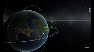 How To Add And Execute A Maneuver In Kerbal Space Program