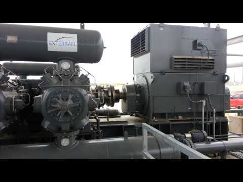 5000 HP Magnetic Center