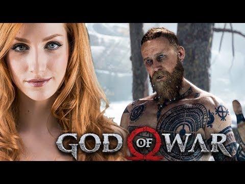 GOD OF WAR #02 - Der Fremde  ◆ Let's Play