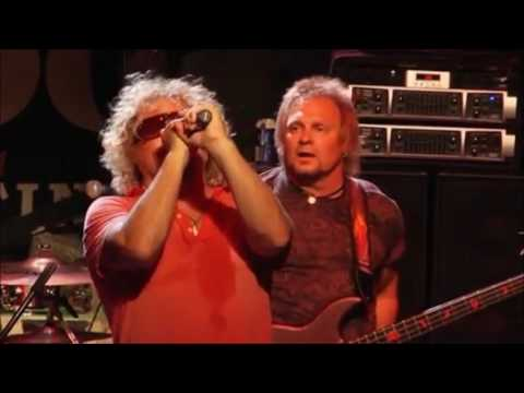 Chickenfoot - Live at Cabo (2010)