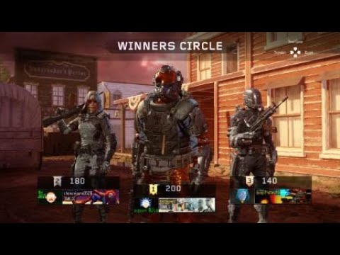 Call of Duty®: Black Ops III Friendly Fire 3