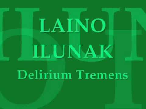 LAINO ILUNAK