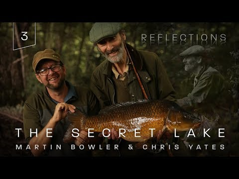 Chapter Three | The Secret Lake | Reflections | Volume Two