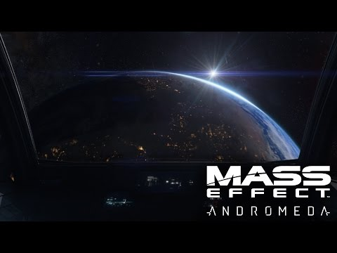 Official N7 Day Andromeda Trailer