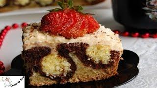 Торт Утренняя роса