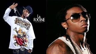 La Fouine Feat. Lil Wayne, R.Kelly & Cassidy - Hotel (Remix Officiel HD)