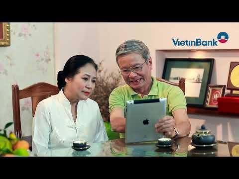 Sản phẩm dịch vụ VietinBank dành cho Khách hàng cá nhân