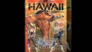 GARY STOCKDALE - Hard Ticket (Theme Hard Ticket To Hawaii 1987