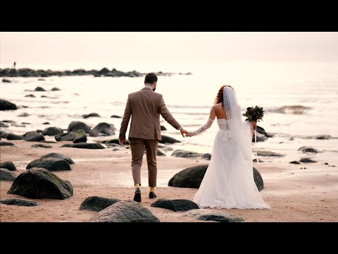 Wedding Video: Regina & Filips
