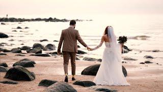 Wedding Video: Regina & Filips