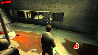 Scarface: The World Is Yours - Introduction & Mission #1 - Mansion Shootout (HD)