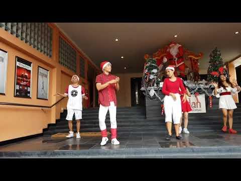 Last Christmas Crazy Frog - Devdan Show Dance Cover