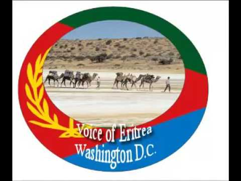 PFDJ affiliated radio station in DC..Voice of Eritrea
