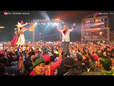 Pokoke Joget TEMON di Anugerah Dangdut Indonesia MNCTV Malang