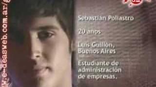 Participantes Gran Hermano 2007 Argentina
