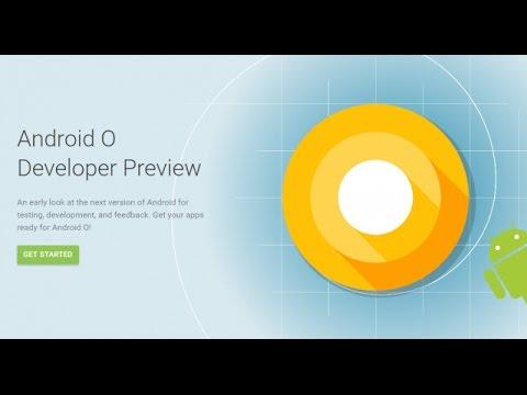 Resultado de imagen de Android P Developer