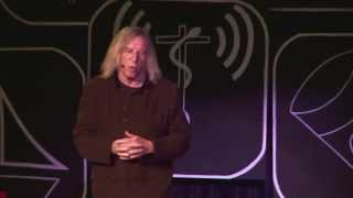 Breaking through the creative process: Norman Seeff at TEDxBermuda 2012