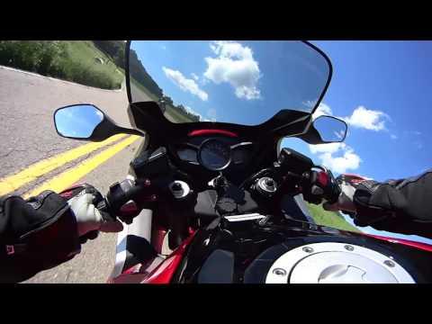 Motorcycle Trip - May 2017 (NC, VA, TN, WV)
