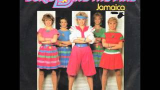Doris D & The Pins - Jamaica