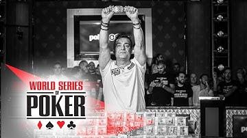 Hossein Ensan Wins Main Event for $10,000,000   2019 WSOP   PokerGO