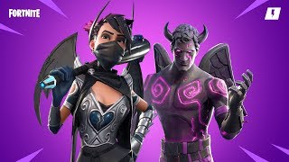 Love Wars / Storm of Love Fortnite: Saving the World #342