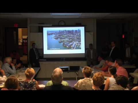 2015-08   Lewis Wharf Hotel BRA-IAG Meeting