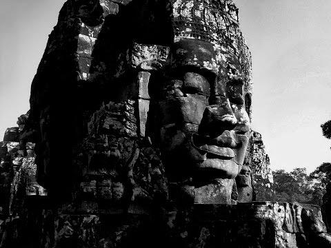 Voyage en Indochine ( Thailande Vietnam, Laos & Cambodge )