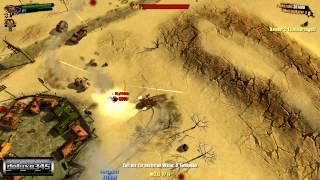 Wasteland Angel Gameplay (PC HD)