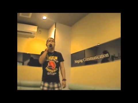 槇原敬之「STRIPE!」を歌ってみました~♪ - YouTube