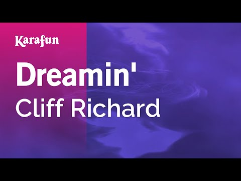 Karaoke Dreamin' - Cliff Richard *