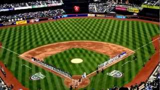 Repeat youtube video (MetsPolice.com) Ralph Kiner introduces the 2012 Mets