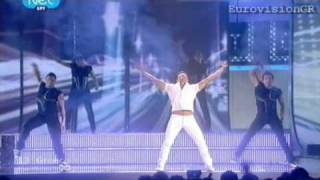 Watch Sakis Rouvas This Is Our Night video