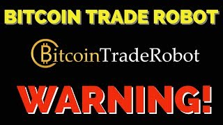Download Video Bitcoin Trade Robot Review - SCAM WARNING MP3 3GP MP4