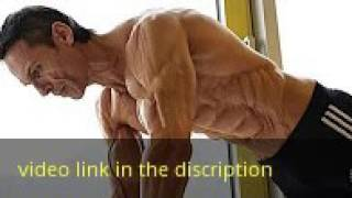 The Most Shredded Man In The World!! (PLUS WORKOUT)