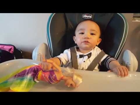 Baby coughing...ASTHMA, BRONCHIOLITIS, CROUP, RSV, PERTUSSIS